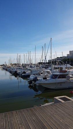 Le port de Carnon
