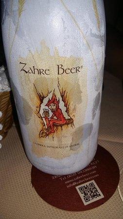Zahre beer (credo integrale)