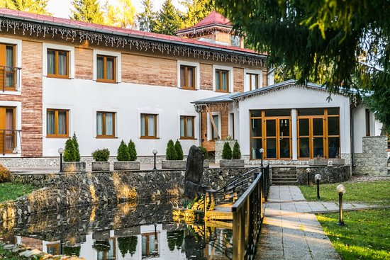 apartmán - Picture of Horsky Hotel Mnich, Bobrovec - Tripadvisor