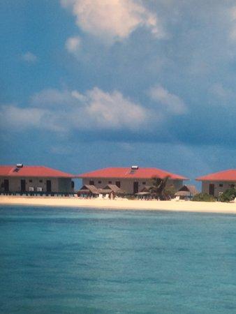 Ziyaaraifushi Island: Summer Island Maldives