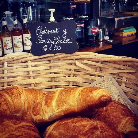 L'Instant Café, Paris-Concón