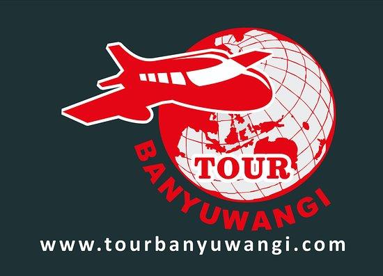 Logo Tour Banyuwangi