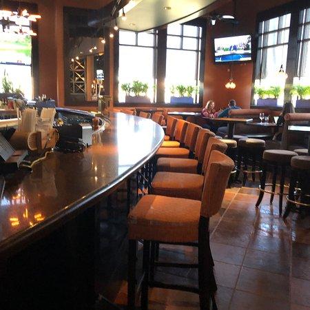 Bleu Restaurant Bar Winston M