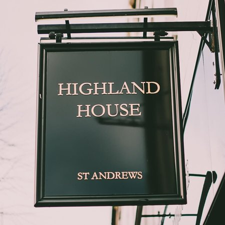 Highland House