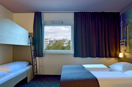 B&B Hotel Stuttgart-Vaihingen, Hotels in Stuttgart