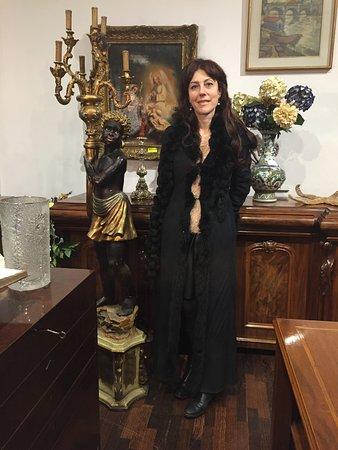 Laura Scribano Antiquariato