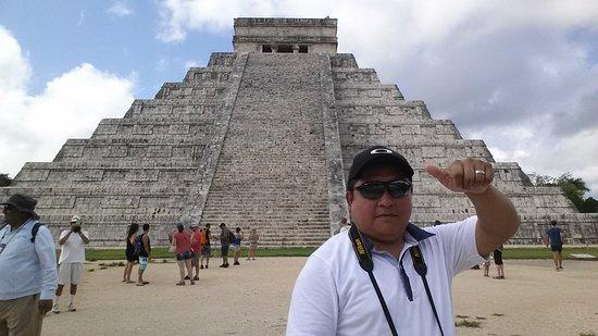 Riviera Mayan Transfers
