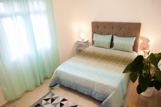 Villa Scirocco: Mein Bed Room