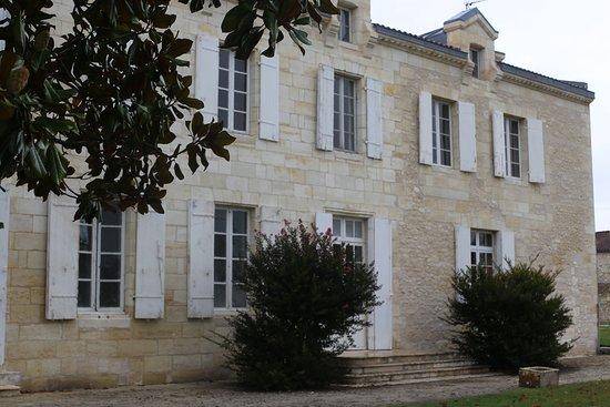 Chateau Arnauld