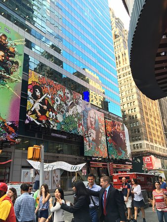 Times Square New York City 2019 All You Need To Know