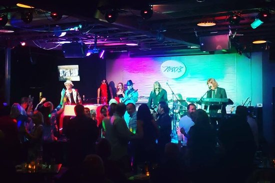 Elton Dan & The Rocket Band
