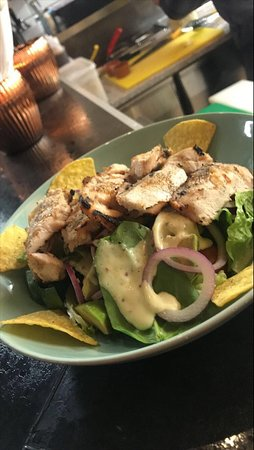 Chicken Salad, fresh and healthy!