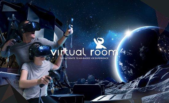 Virtual RoomParis
