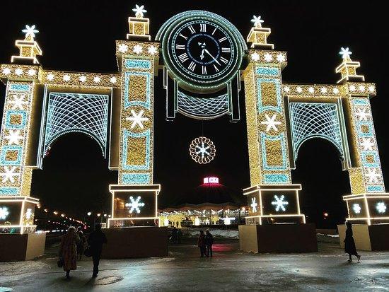 fd9022db Большой Московский Государственный цирк на проспекте Вернадского: Пока часы  12 бьют.