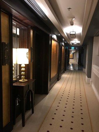 Jumeirah Zabeel Saray: 4th floor