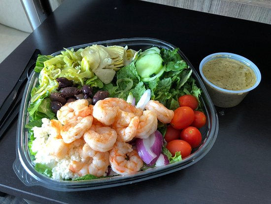 Newk S Eatery Gambrills Menu Prices Restaurant Reviews Order Online Food Delivery Tripadvisor