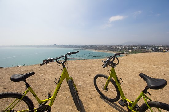 Green Bike Peru: Tell us how do you feel after life this premium experience.