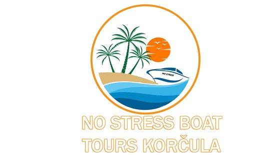 Korcula Town, Croatia: No stress boat tours