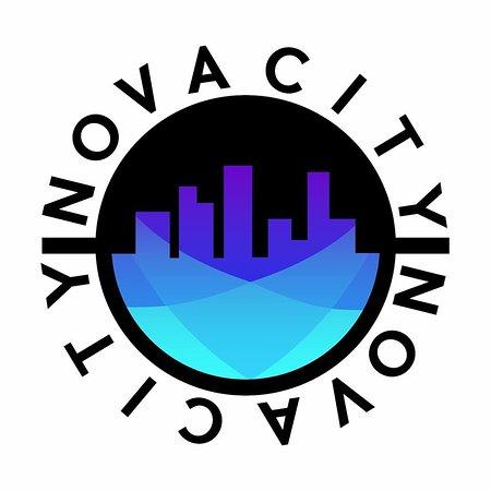 Rotherham, UK: NovaCity Logo