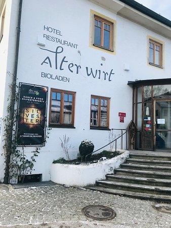 LA ESTADÍA  EN MUNICH,  NO PUEDE SER MEJOR QUE EN Hotel Alter Wirt