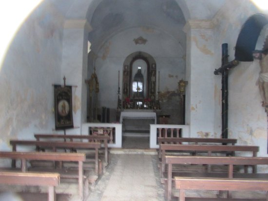 Collepardo, Italia: Chiesa di San Rocco