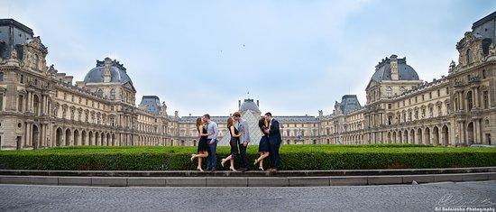 Paris Tours Photo & Portraits