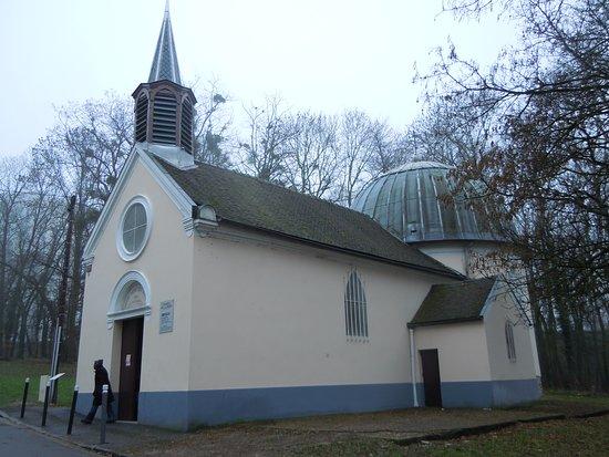 Clichy-Sous-Bois, France: La chapelle