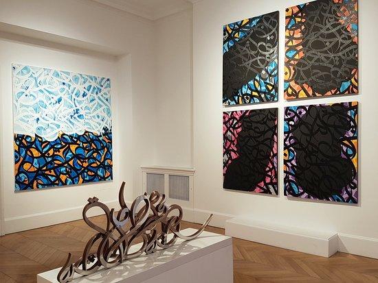 Lazinc gallery