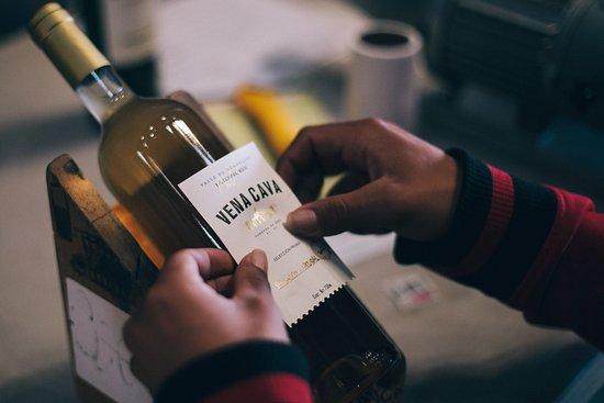 Vena Cava wines.