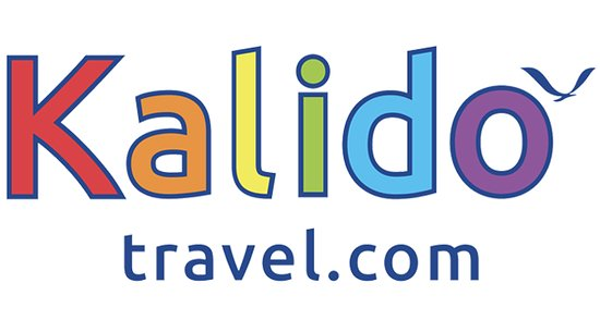 Come and visit paradise with Kalidotravel.com