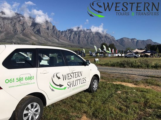 Western Tours and Transfers