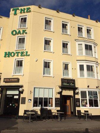 The Oak Hotel, Ramsgate