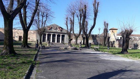 Parterre di Piazza San Francesco