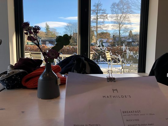Mathildes Cafe Picture Of Mathildes Cafe Grasmere Tripadvisor