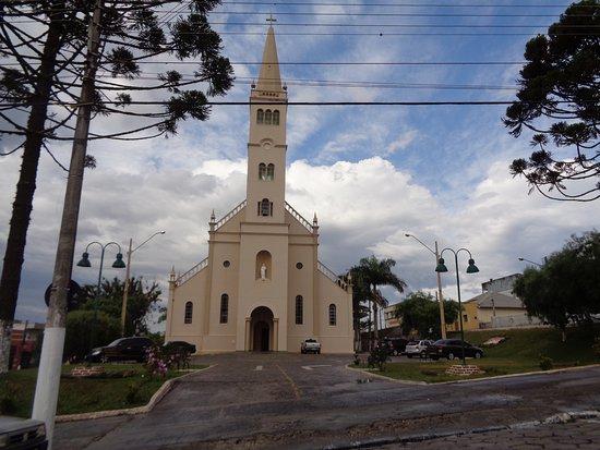 Paroquia Santuario Eucaristico Diocesano do Sagrado Coracao de Jesus