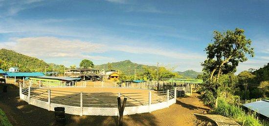 La Vega, Kolumbia: Una Experiencia Ranchera y en Naturaleza, a ina hora de Bogotá