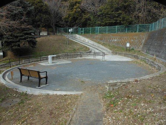 Hijirizaka Park