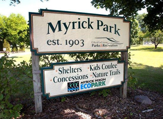 Myrick Park Center