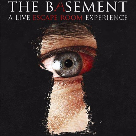 ‪The Basement: A Live Escape Room Experience‬