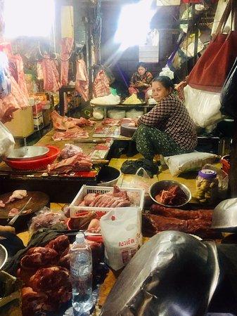 ร้านอาหาร Kampong Chhnang