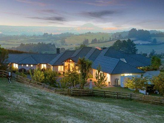 Tauranga Lodge