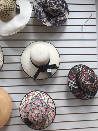 Museo del Sombrero de Paja Toquilla (Cuenca) - 2019 Qué saber antes ... 6f92a59ea76