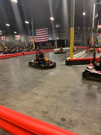 Go Karts Jacksonville Fl >> Autobahn Indoor Speedway Events Jacksonville 2019 All You Need