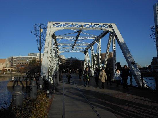 Minato No.2 Bridge