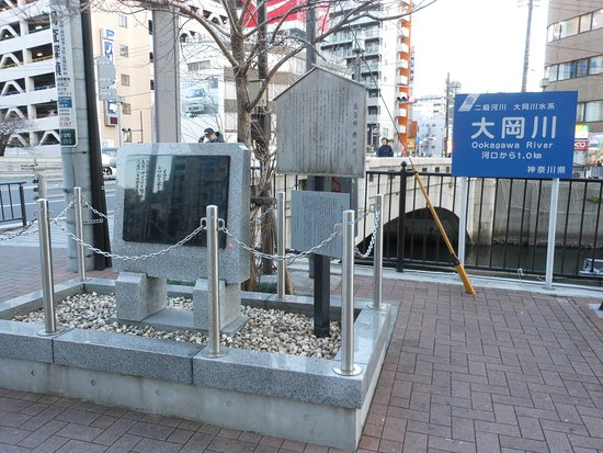 Birthplace of Shin Hasegawa Monument