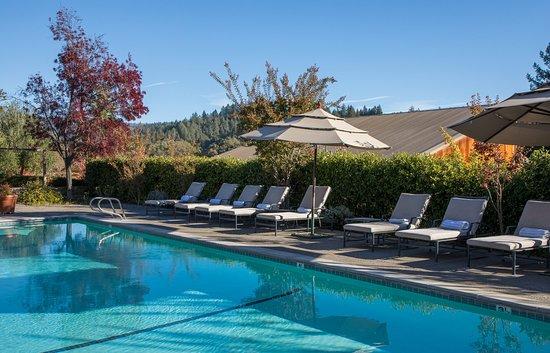 Wine Country Inn & Cottages Napa Valley ภาพถ่าย
