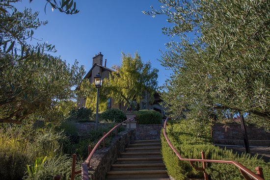 Landscape - Picture of Wine Country Inn & Cottages Napa Valley, St. Helena - Tripadvisor