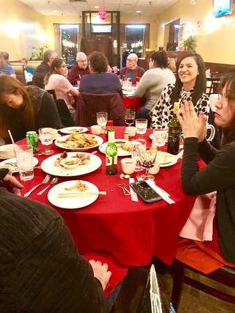 Sunny Asian Cuisine: 2019 Chinese New Year Celebrate 🎉