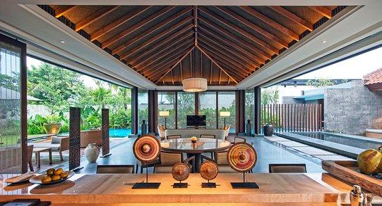 Fairmont Sanur Beach Bali: Presidential Villa