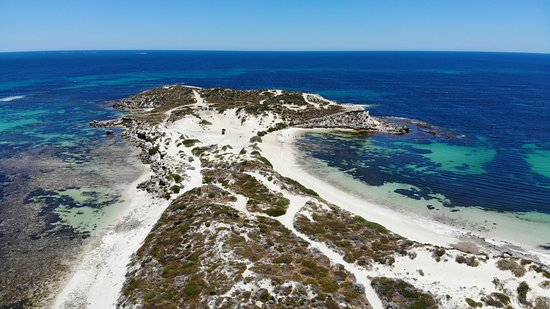 Jurien Bay, Австралия: North Head, WA